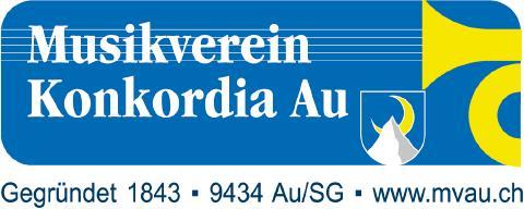 Musikverein Konkordia Au