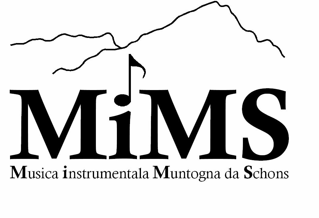 Musica instrumentala Muntogna da Schons