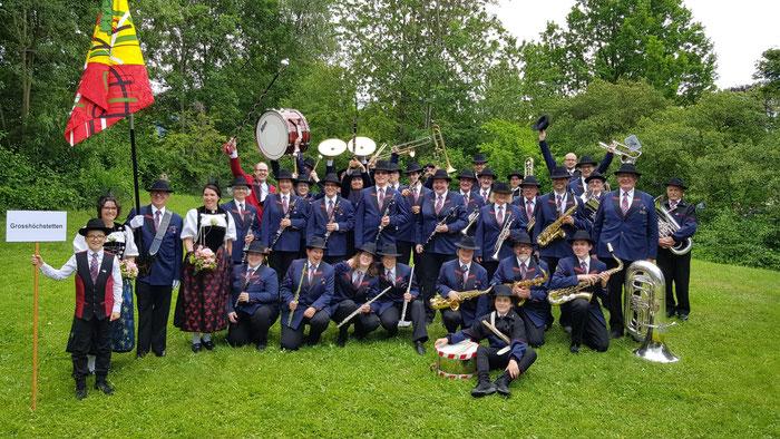 Musikgesellschaft Grosshöchstetten