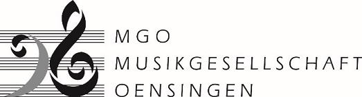 Musikgesellschaft Oensingen