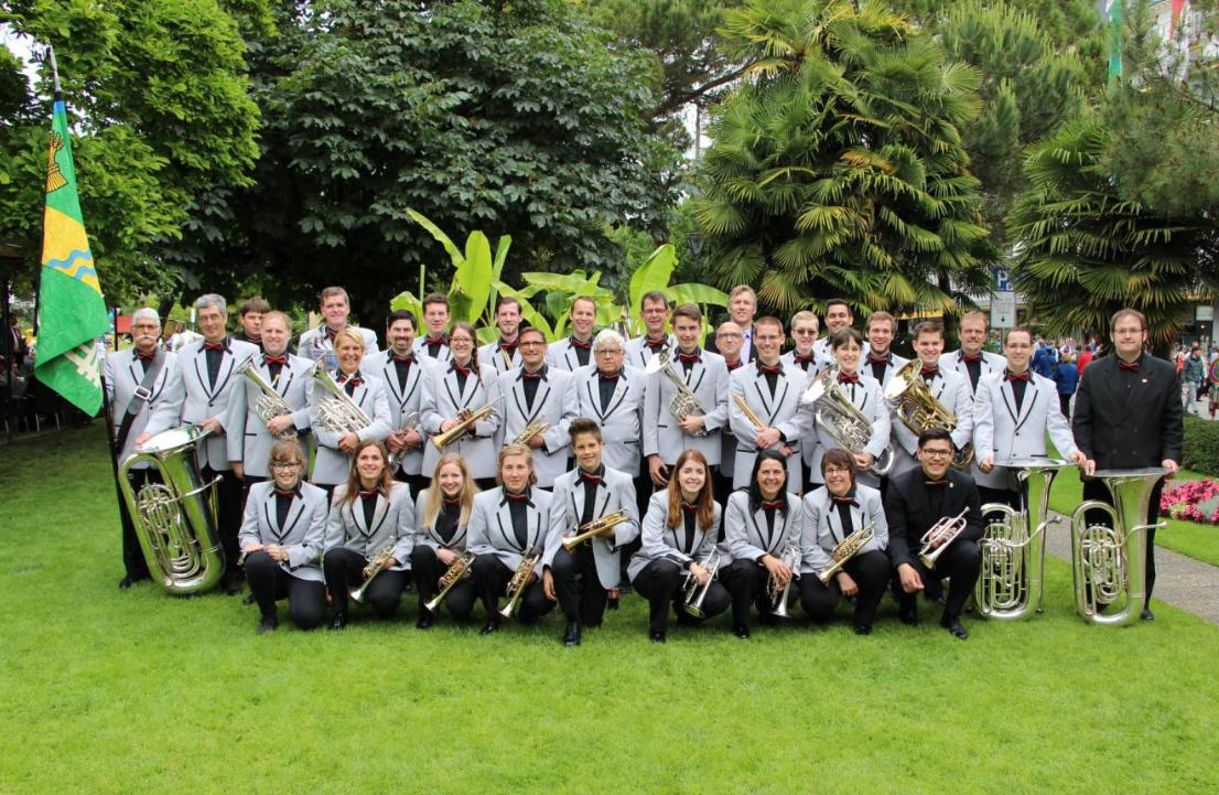 Brass Band Musikverein Birmenstorf AG