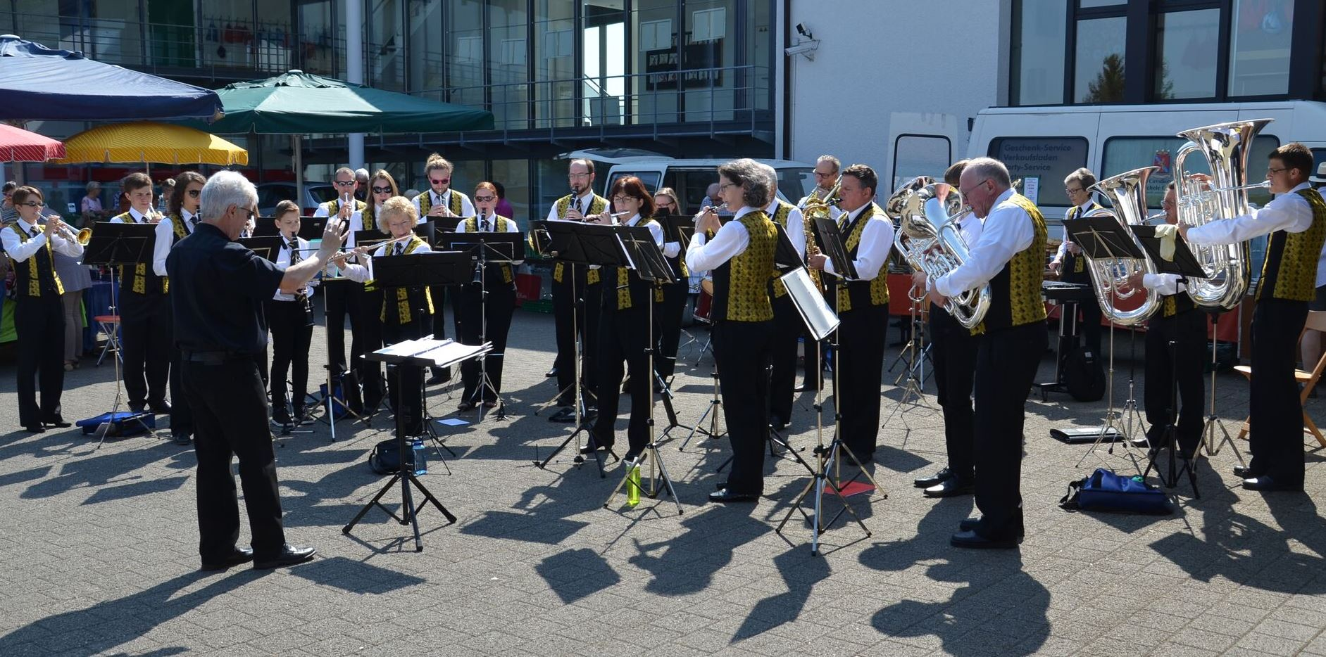 Musikverein Neerach