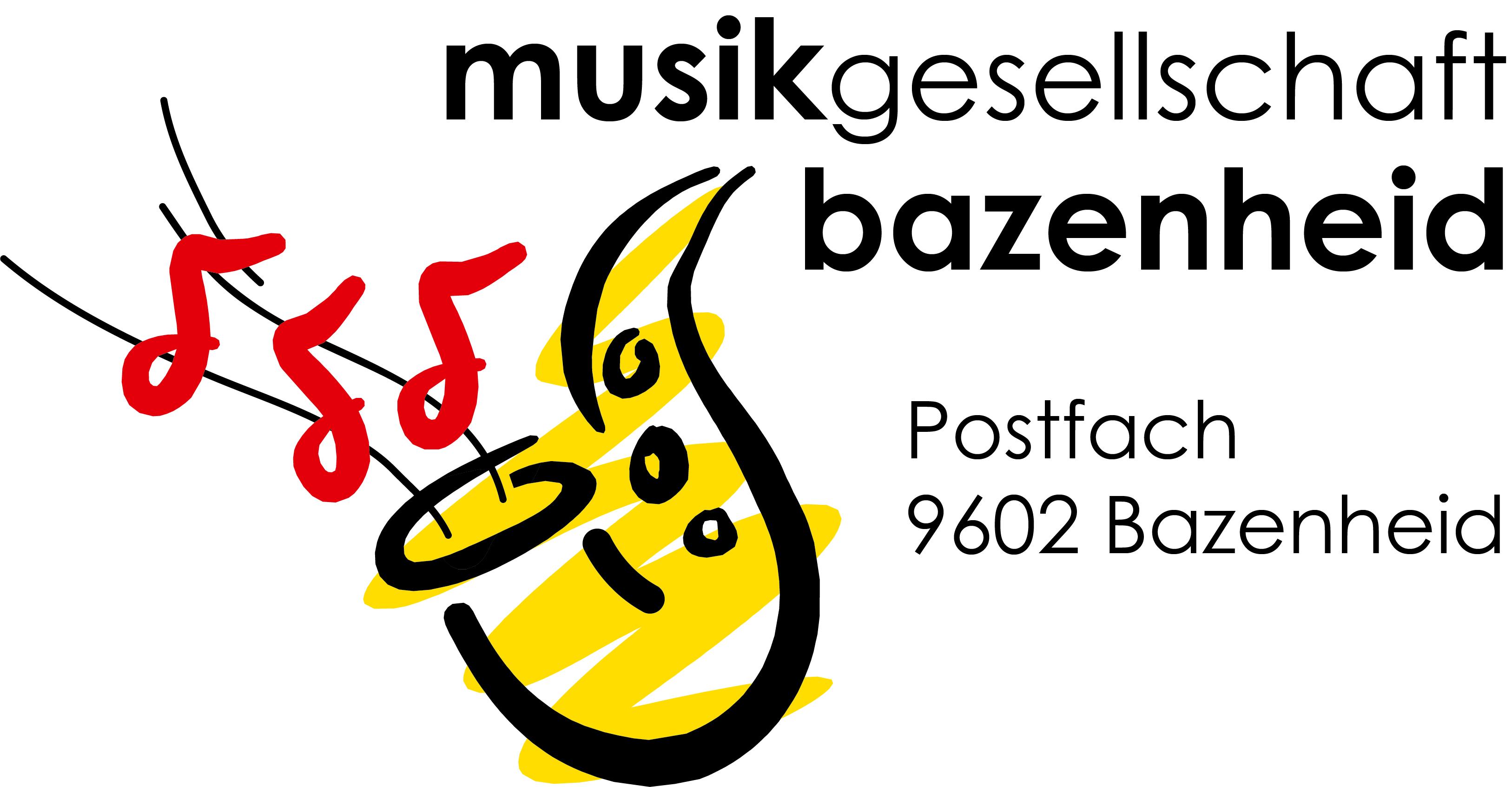 Musikgesellschaft Bazenheid